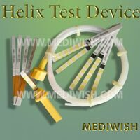 Helix control test pack